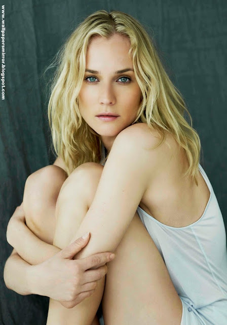 10 hottest German actress Diane Kruger hd wallpapers