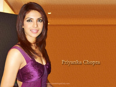 Priyanka Chopra Fantastic Wallpaper for Agneepath Movie Bollywood