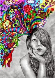 Deja fluir tu imaginación