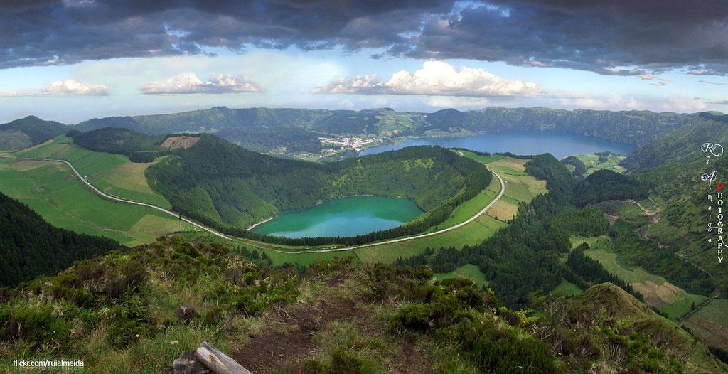 Azores Archipelago, Portugal