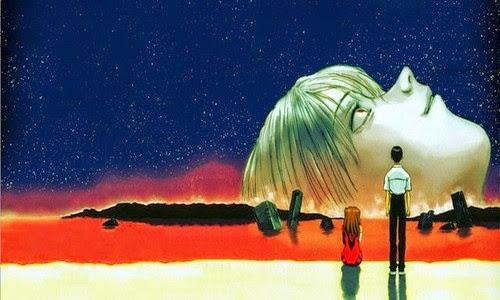Evangelion y por qué Hideaki Anno te odia