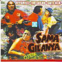 film Sama Gilanya