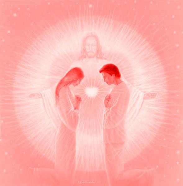 Matrimonio In Cristo : Innamorati della lode il sacramento del matrimonio