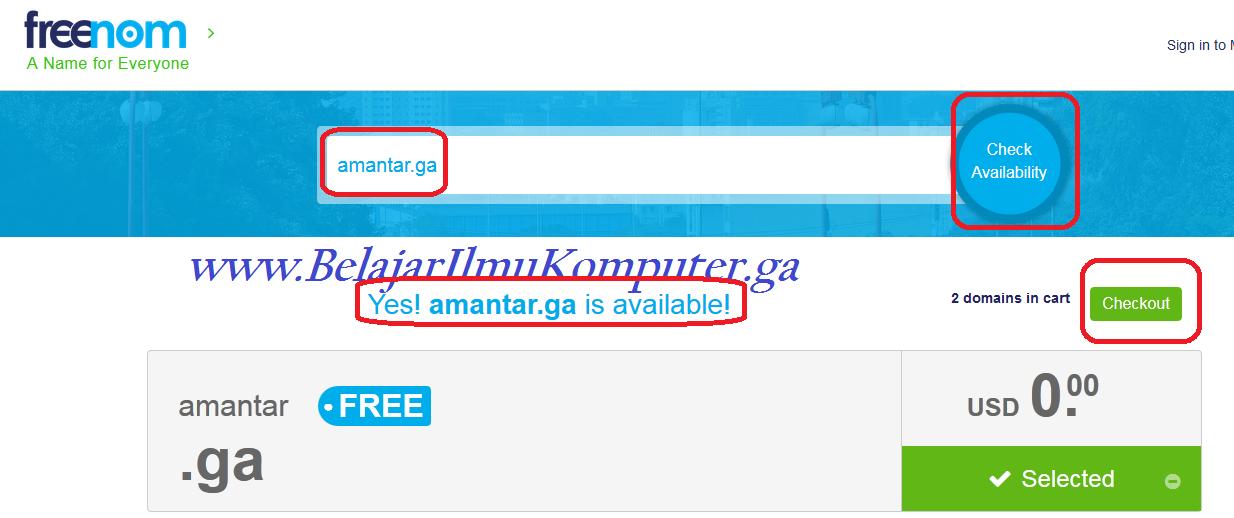 www.BelajarIlmuKomputer.ga
