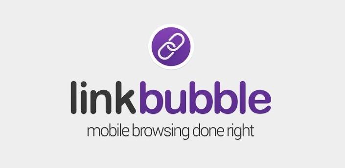 Link Bubble Pro v1.3.1 Apk [+ Key]