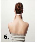Que hormonas es necesario dar a la caída de los cabello