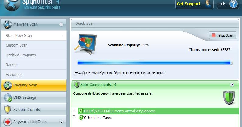 Download spyhunter 4 crack free