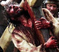O sangue precioso de Jesus