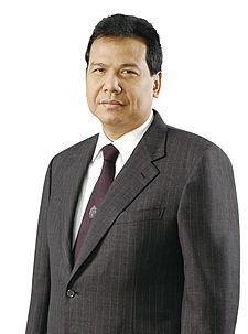 Biografi Chairul Tanjung Si Anak Singkong seorang tokoh pengusaha