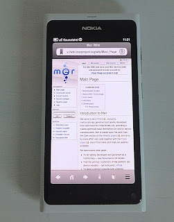 #N9Apps: Best Third Party browser for Harmattan