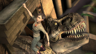 Download Jurassic Park the Game