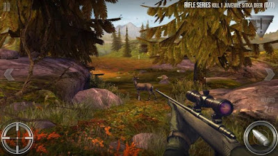 Download DEER HUNTER 2016 v1.0.2 Mod