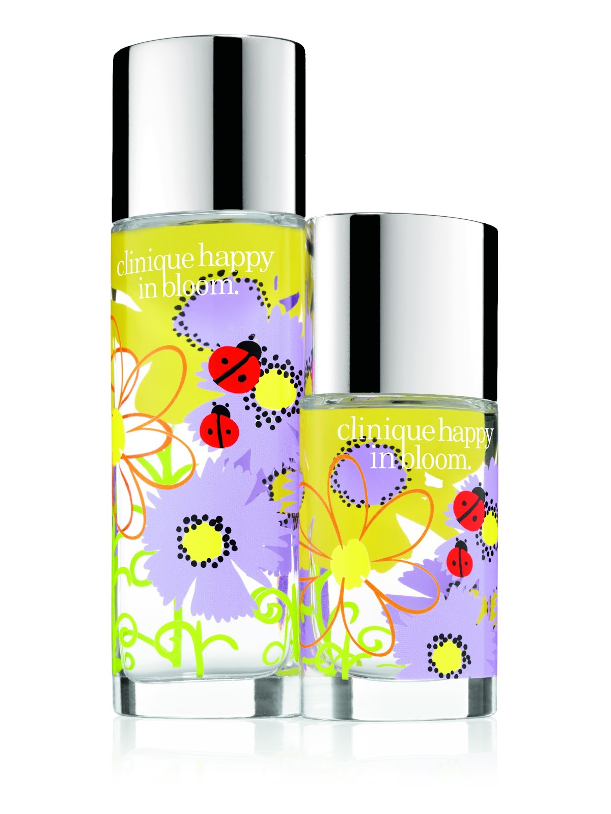 Clinique Happy in Bloom es el perfume para este verano