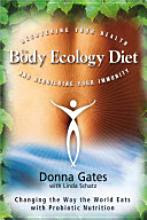 What's Your Body Ecology?