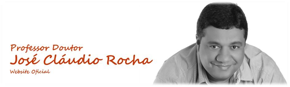José Cláudio Rocha
