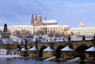 Prague Castle Hradcany