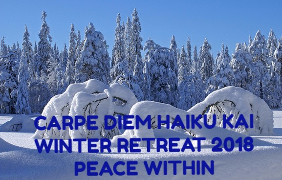 Carpe Diem's Winter Retreat 2018