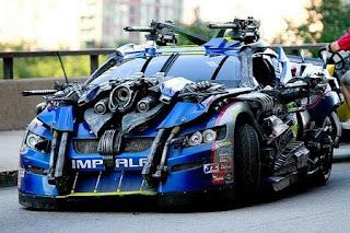 trasformers 4 movie