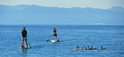 Tahoe's  Adventure Sports Week this June