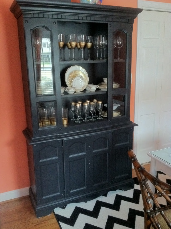 China Cabinet For Sale(SOLD)