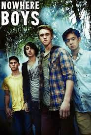 Assistir Nowhere Boys 1x09 - Episode 9 Online