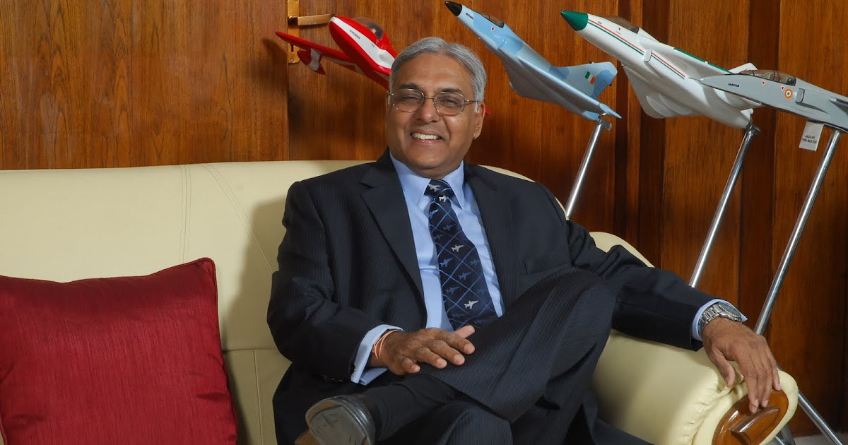 Broadsword Broadsword Interview Ashok Nayak Cmd