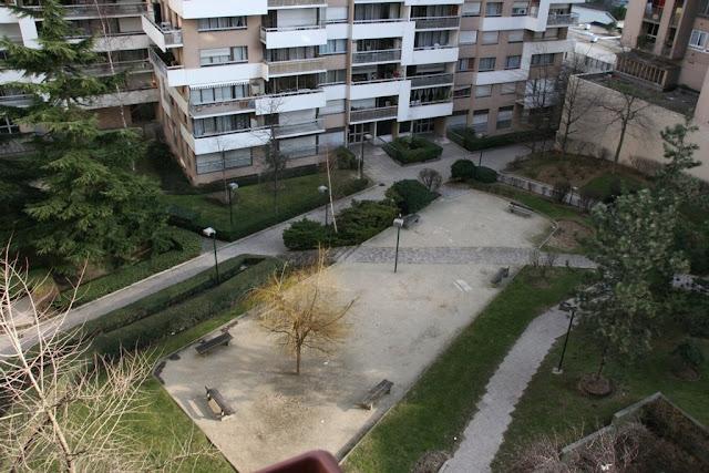 Bel appartement 2 3 pi ces 48m2 vendre sur paris 75019 for Le jardin 75019