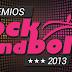 Ganadores Premios RockAndBol 2013.