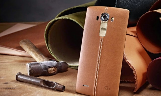 New LG G4 Smartphone Design - ViralHotNews