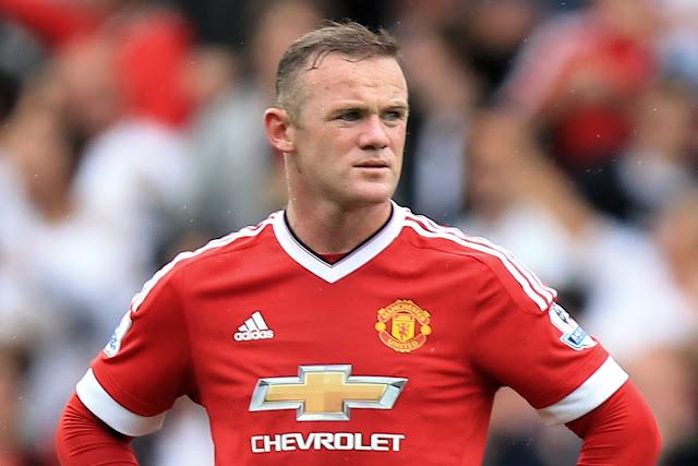 Otro golpe a Nike: Rooney, a punto de fichar por adidas