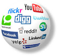 The Social network is so popular now so many users are online this lead to a market place for advertiser and publisher as advertiser point of view to get brand the product using social network and publisher point o view to get maximum visitor on his blogs and earn some money this is fact . now social network is the one of the tools to blogger to get visitor if you don't get traffic is the only way to promote your blogs in social network this leads to enjoy maximum traffic this lead to better relationships to visitor and publisher