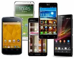 Tips Memilih HP Android Secara Tepat