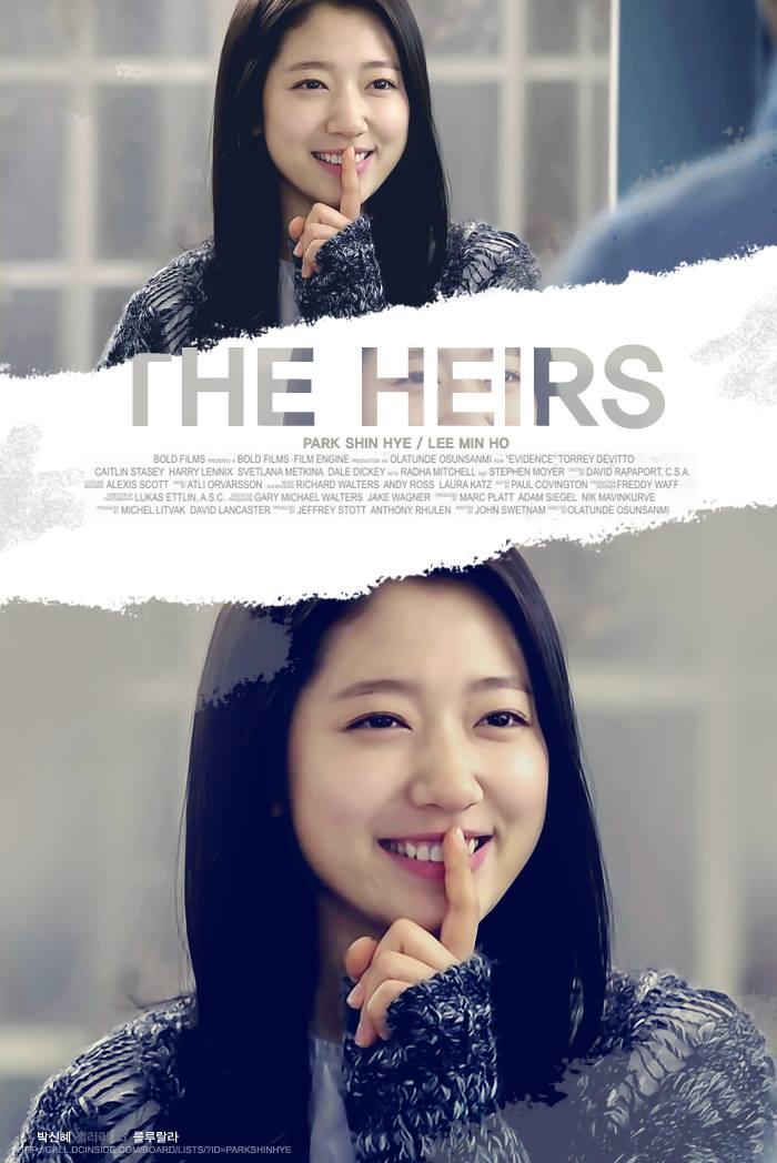 Park Shin Hye Talks About Her Love Scandals With Jang Geun ...
