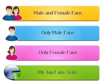 My Top Fans