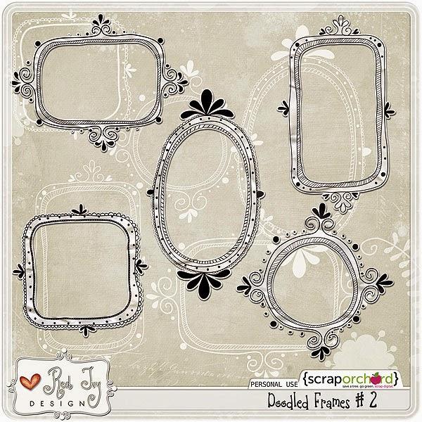 http://scraporchard.com/market/Doodled-Frames-2-Digital-Scrapbook-Elements.html