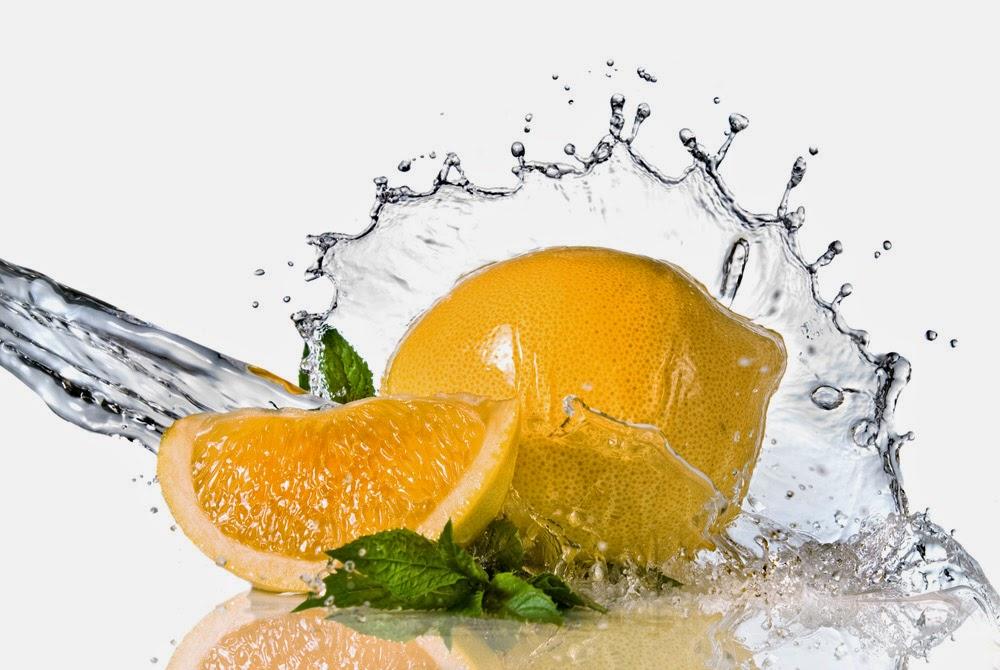Phương pháp trị gàu bằng nước cốt chanh