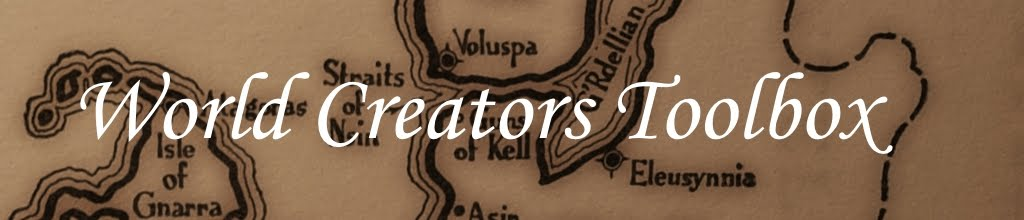 World Creators Toolbox