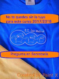 Camisetas Don Melitón