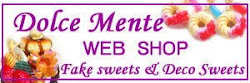 Online Shop of Sweets Deco