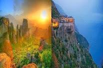 Η μυθική άγονη γραμμή: ο Ελληνισμός