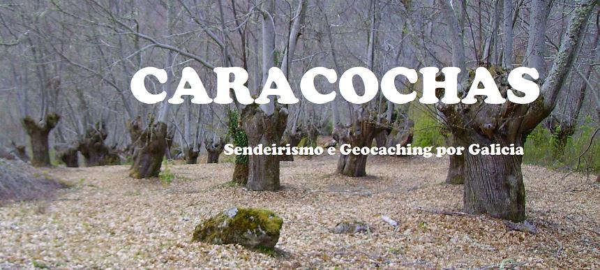 CARACOCHAS
