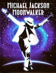 Download Michael Jackson Moonwalker