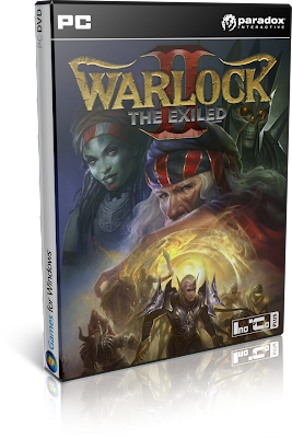 Warlock 2: The Exiled [PC]