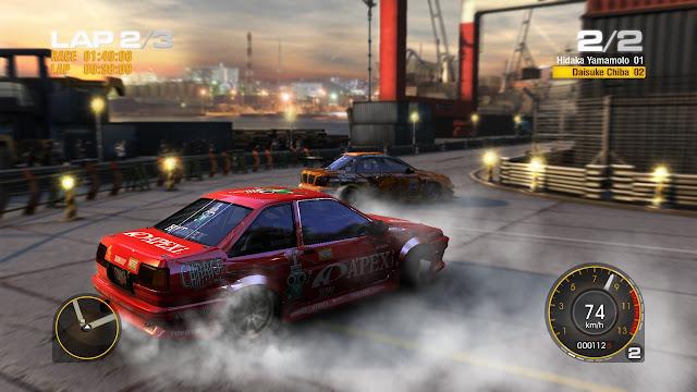 european street racing games free