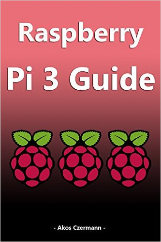 Pre-order the Raspberry Pi Book