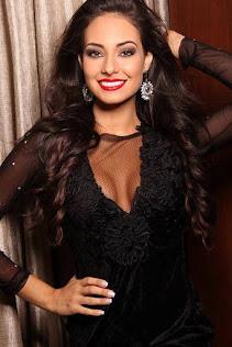 Miss Universo Mato Grosso 2015