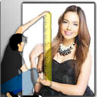 What is Julia Montes' height?