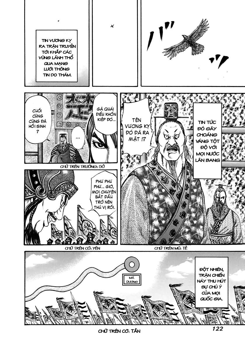 Kingdom – Vương Giả Thiên Hạ (Tổng Hợp) chap 114 page 10 - IZTruyenTranh.com