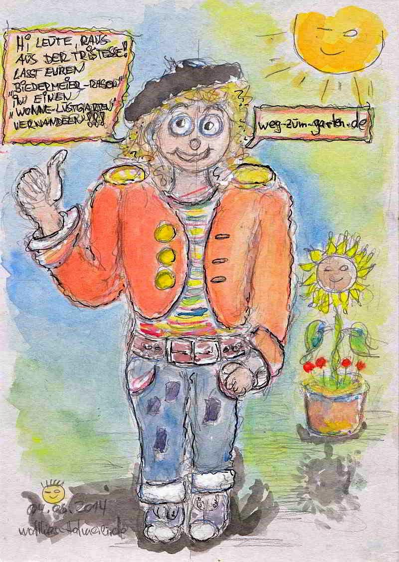 "BOBBEL BOY'S ""LUSTGARTEN TIPP"" (click image)"