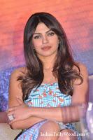Priyanka Chopra At Thoofan Trailer Launch Photos